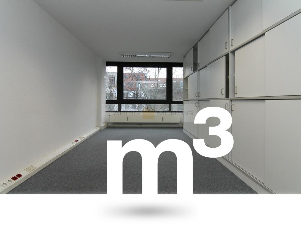 Büro Praxis in Köln Neustadt Nord zum mieten 1344 | Larbig & Mortag