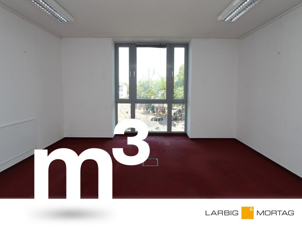 Büro in Köln Neustadt Nord zum mieten 2066 | Larbig & Mortag