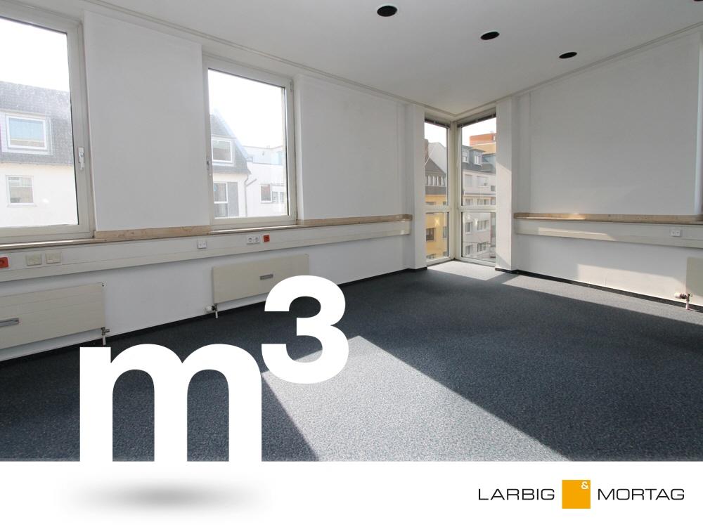 Büro Praxis in Köln Zollstock zum mieten 2994 | Larbig & Mortag