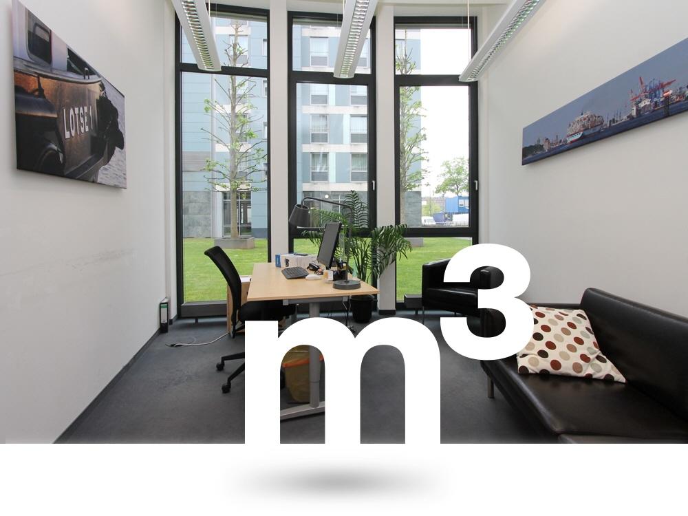Loft Büro Praxis in Köln Deutz zum mieten 3073 | Larbig & Mortag