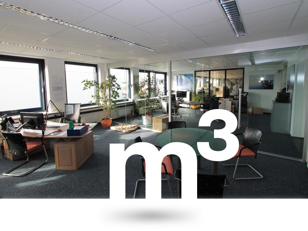 Halle - Lager Büro in Bonn Nordstadt zum mieten 3472   Larbig & Mortag