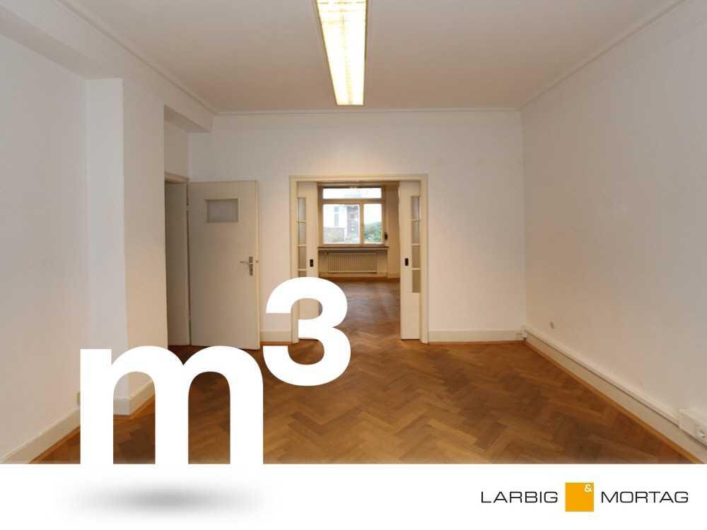 Büro in Bonn Bundesviertel zum mieten 21433 | Larbig & Mortag