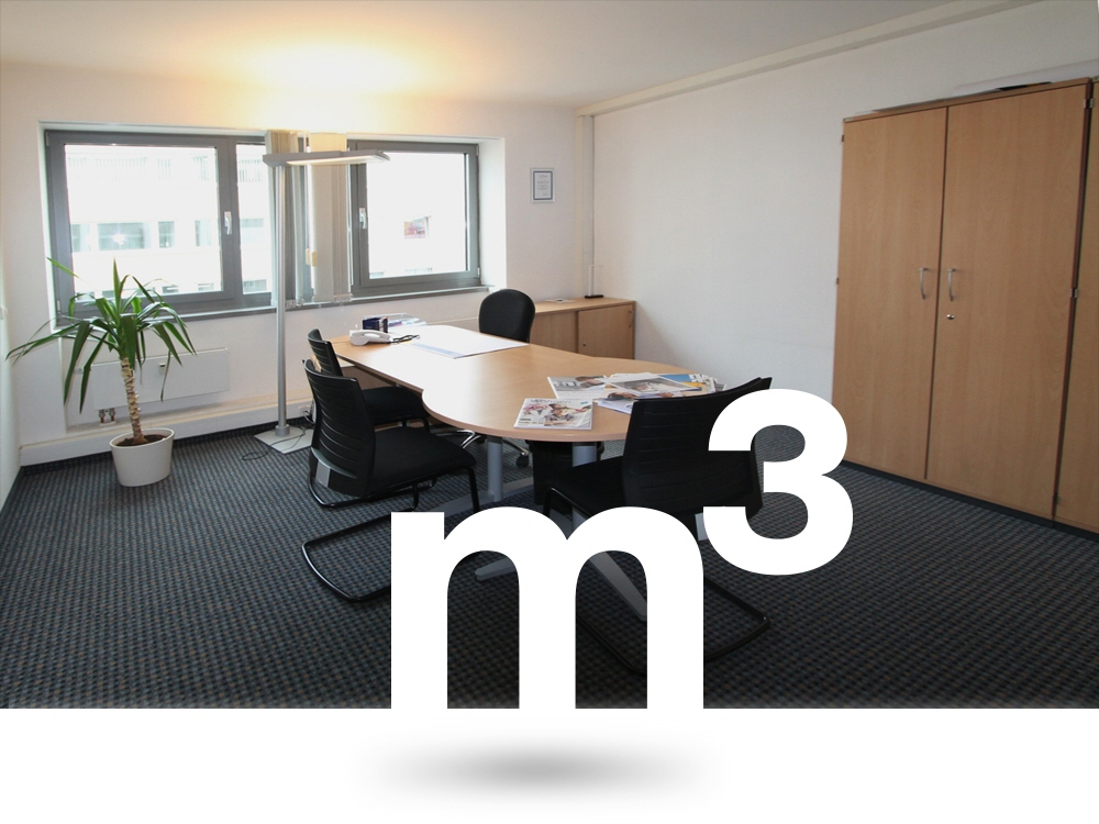 Büro Praxis in Bonn Zentrum zum mieten 11949 | Larbig & Mortag