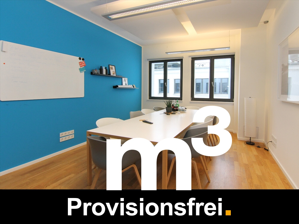 Loft Büro Praxis in Köln Altstadt Nord zum mieten 26895 | Larbig & Mortag