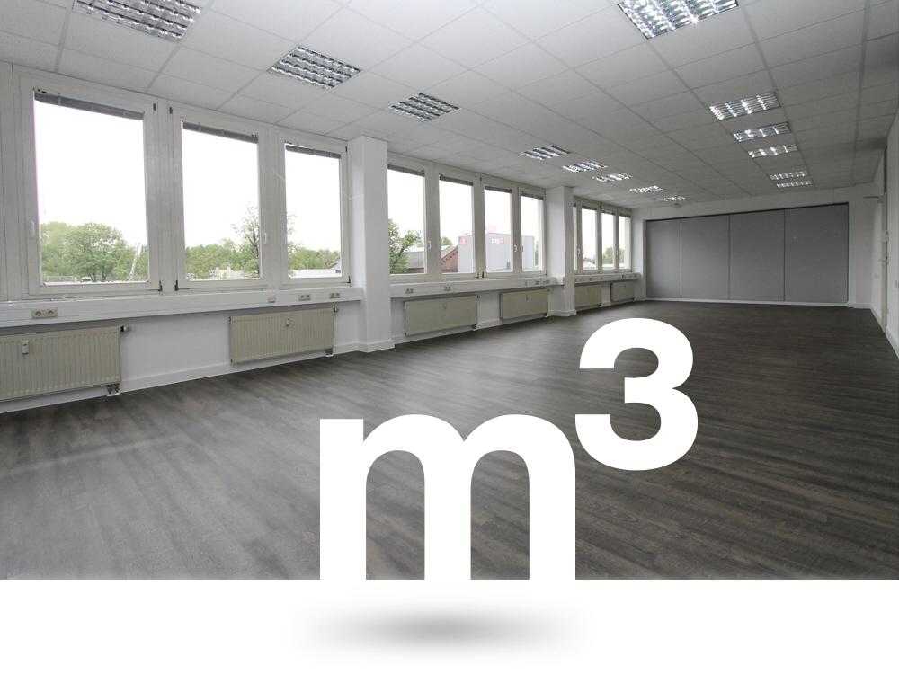 Büro Praxis in Köln Riehl zum mieten 2406 | Larbig & Mortag