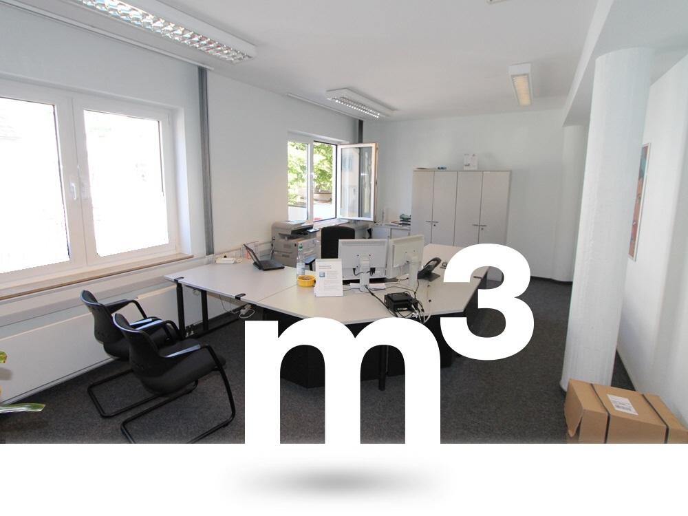Büro in Bonn Beuel zum mieten 5528 | Larbig & Mortag