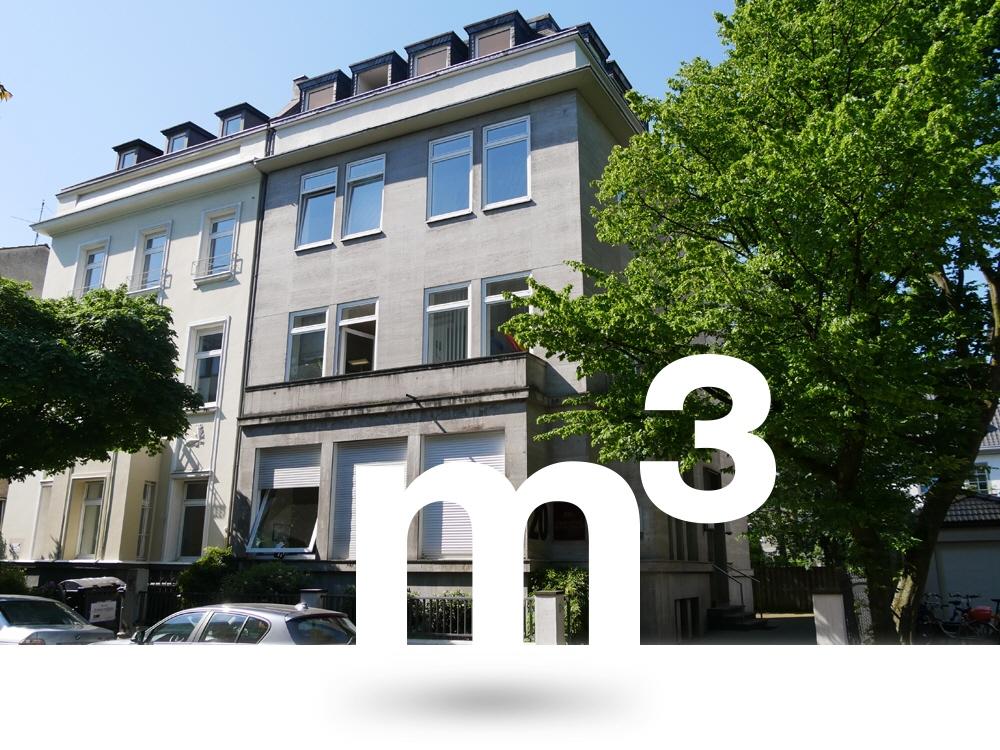 Loft Büro Praxis in Köln Neustadt Nord zum mieten 27311 | Larbig & Mortag