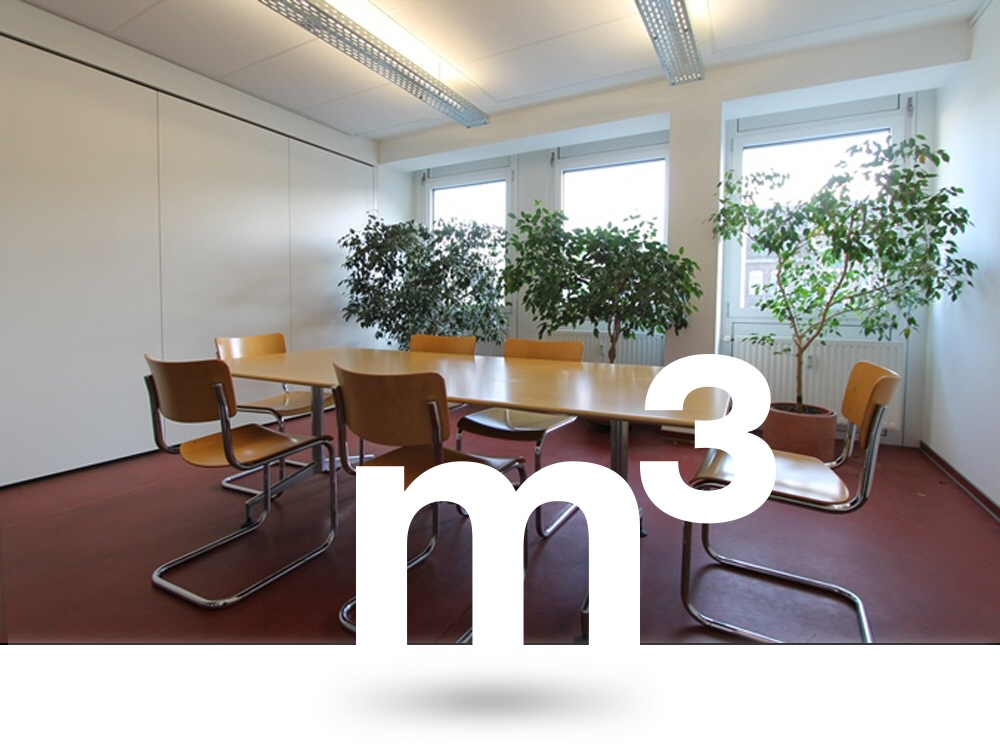 Büro Praxis in Köln Deutz zum mieten 22407 | Larbig & Mortag