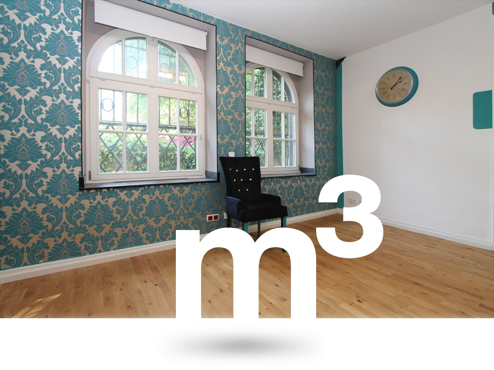 Büro Praxis in Köln Marienburg zum mieten 11065 | Larbig & Mortag
