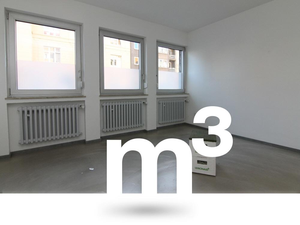 Büro Praxis in Köln Neustadt Süd zum mieten 27633 | Larbig & Mortag