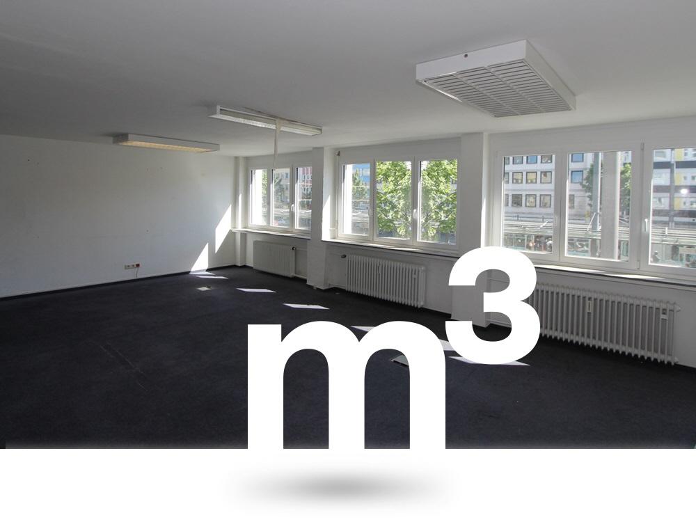 Büro Praxis in Bonn Zentrum zum mieten 4169 | Larbig & Mortag