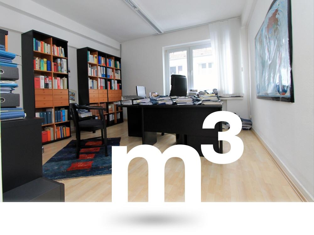 Büro Praxis in Köln Rodenkirchen zum mieten 26132 | Larbig & Mortag