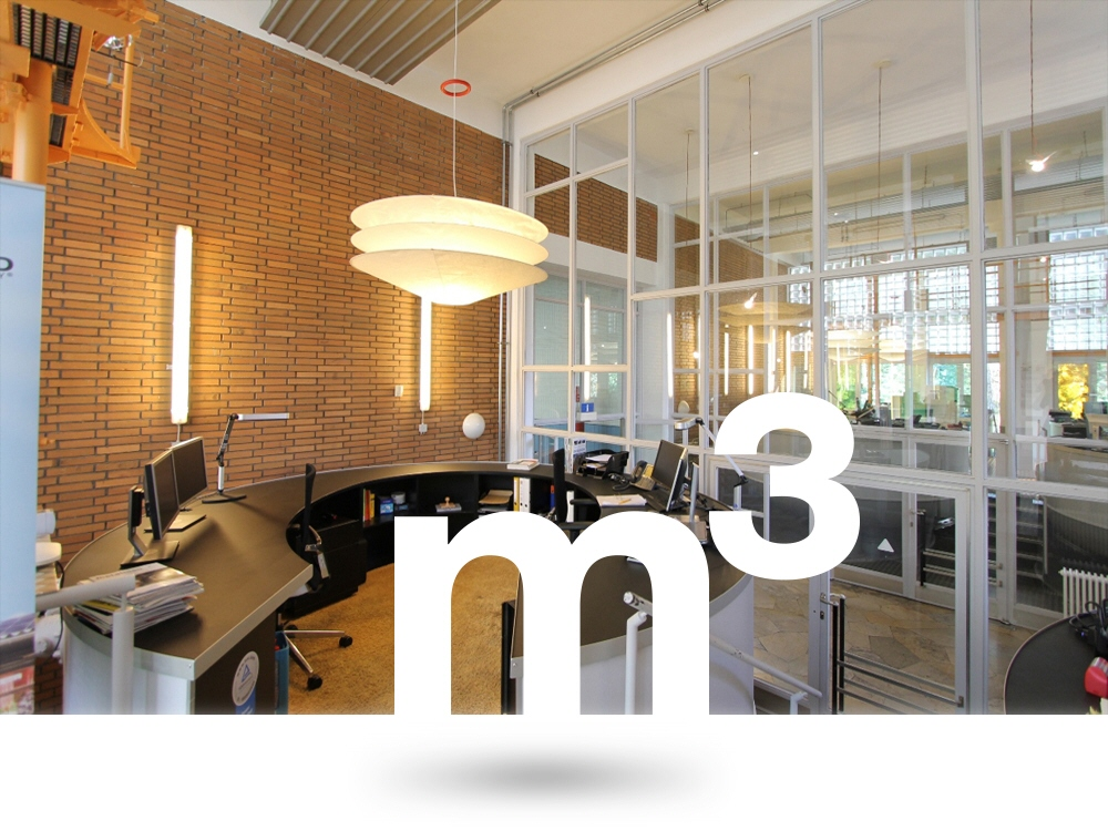 Loft Büro in Bonn Plittersdorf zum mieten 27599 | Larbig & Mortag