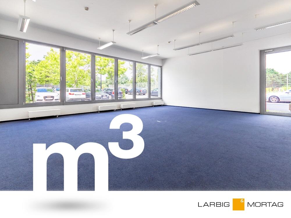 Büro-Campus-Deutz 1.BA Laden Büro in Köln Deutz zum mieten 2943 | Larbig & Mortag