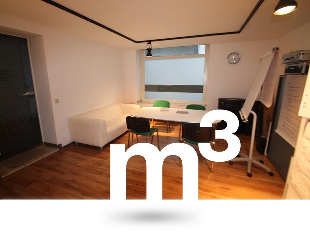 Loft Büro Praxis in Köln Altstadt Nord zum mieten 2498 | Larbig & Mortag