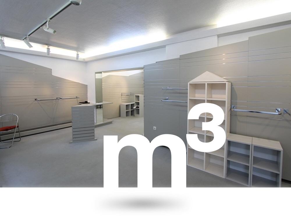 Laden Büro in Köln Urbach zum mieten 24311 | Larbig & Mortag
