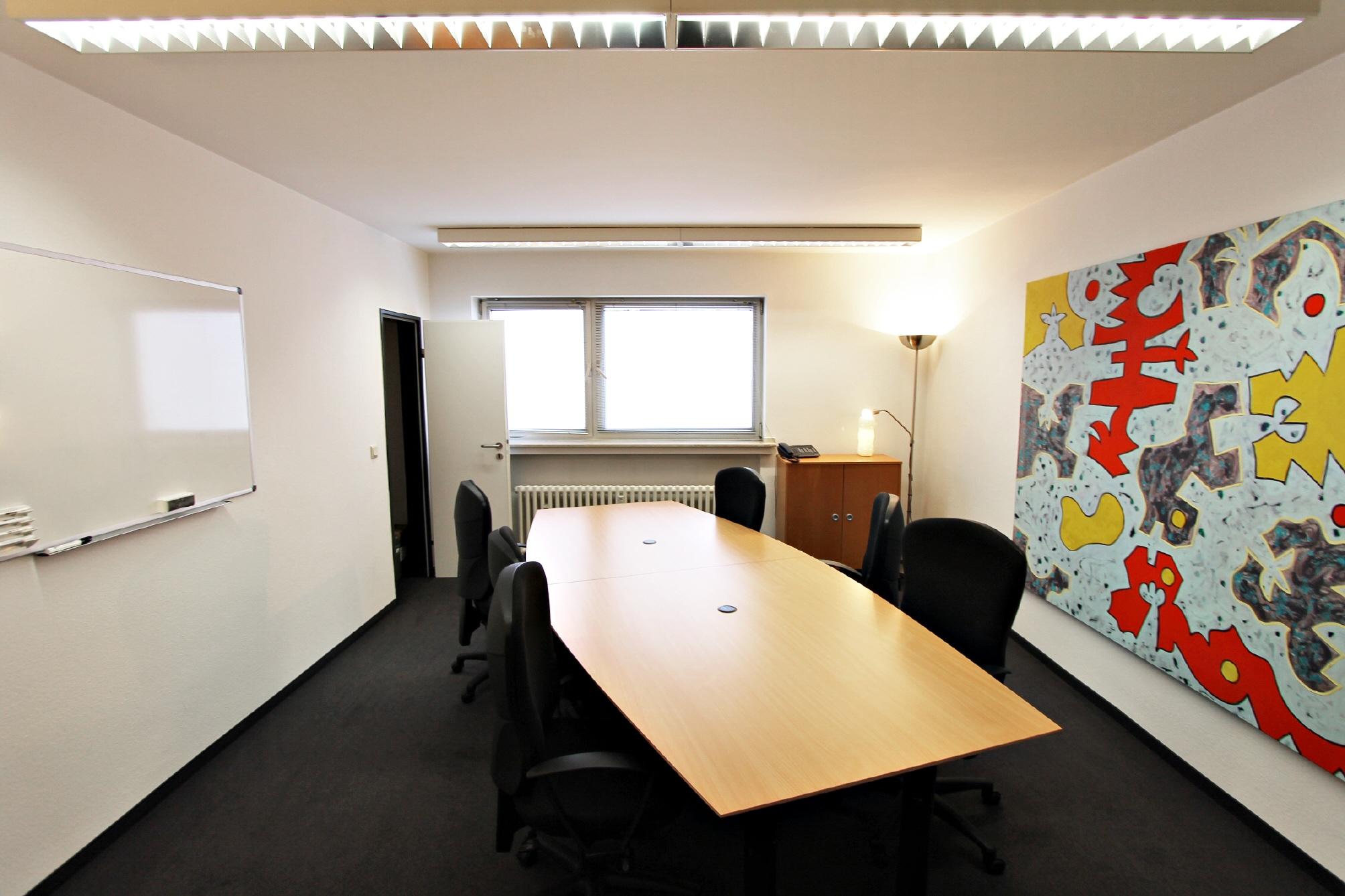 Loft Büro in Köln Neustadt Süd zum mieten 1395 | Larbig & Mortag