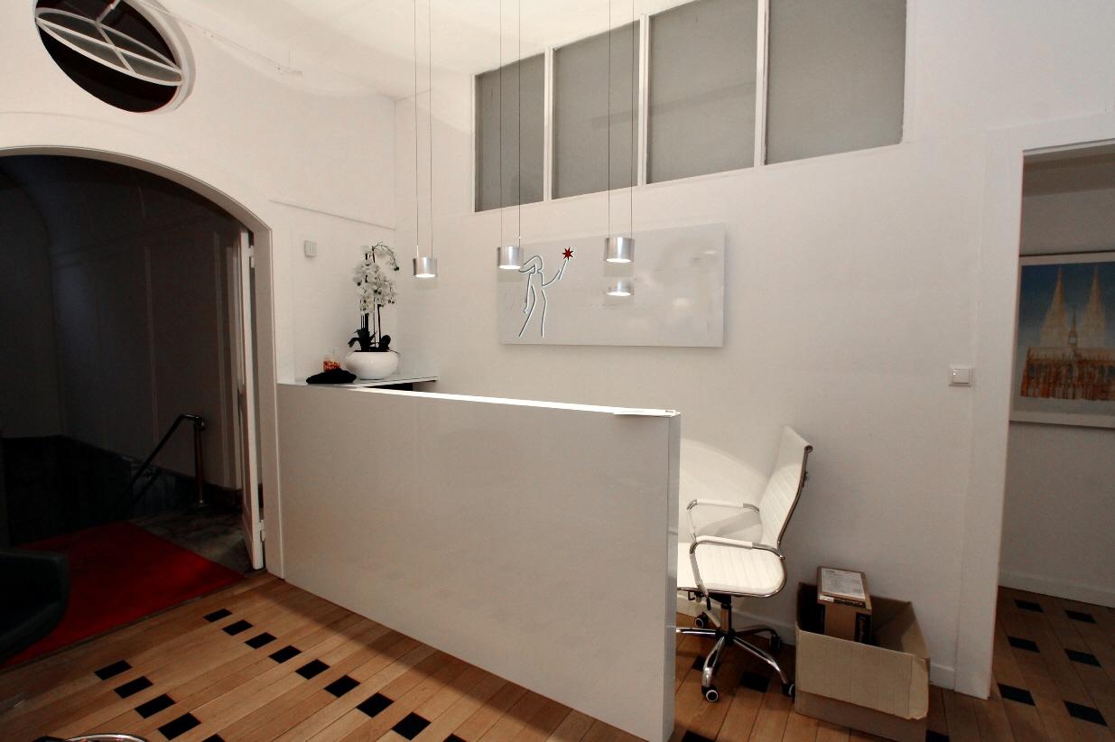 Büro Praxis in Köln Bayenthal zum mieten 21870 | Larbig & Mortag