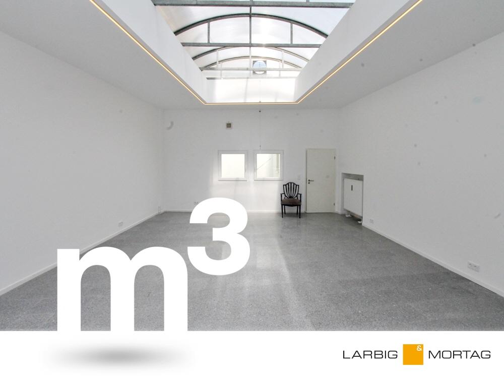 Loft Laden Büro Praxis in Köln Altstadt Nord zum mieten 3593 | Larbig & Mortag