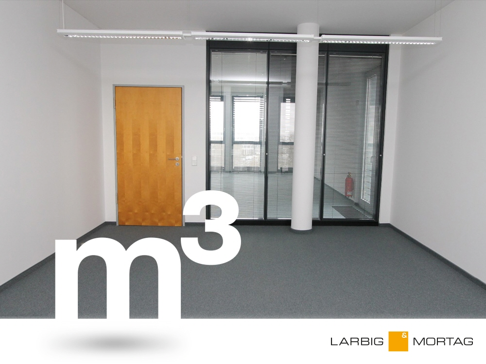 Business Center am Messekreisel Büro in Köln Deutz zum mieten 3052 | Larbig & Mortag