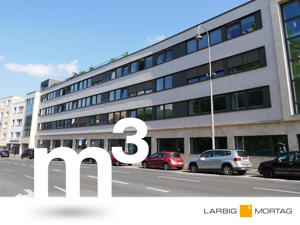 Büro in Köln Altstadt Nord zum mieten 27191 | Larbig & Mortag