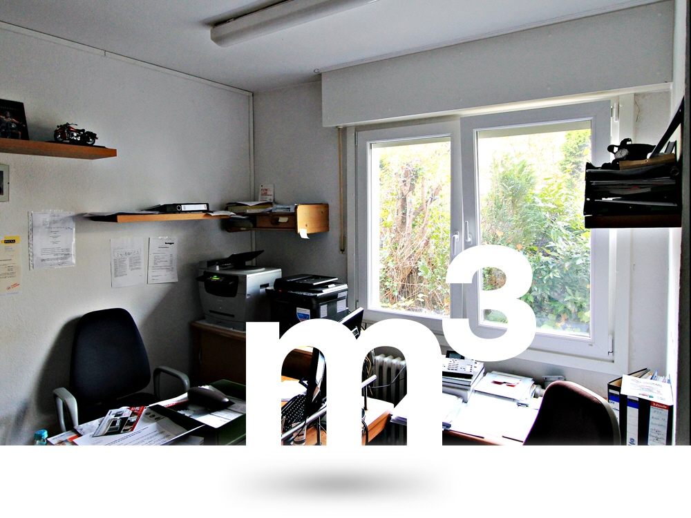Loft Büro Praxis in Köln Porz zum mieten 10929 | Larbig & Mortag