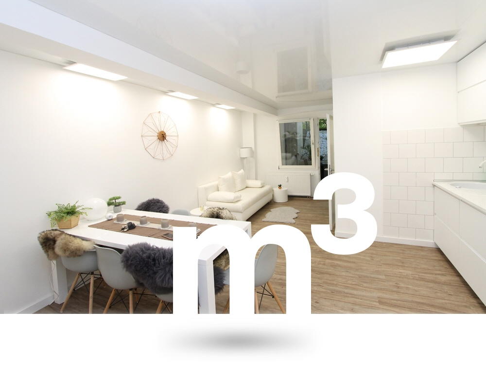 Büro Praxis in Köln Neustadt Nord zum mieten 27826 | Larbig & Mortag