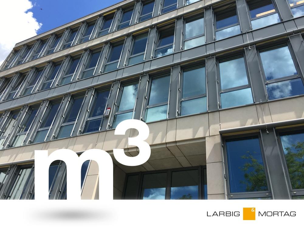 Büro in Köln Neustadt Süd zum mieten 1083 | Larbig & Mortag