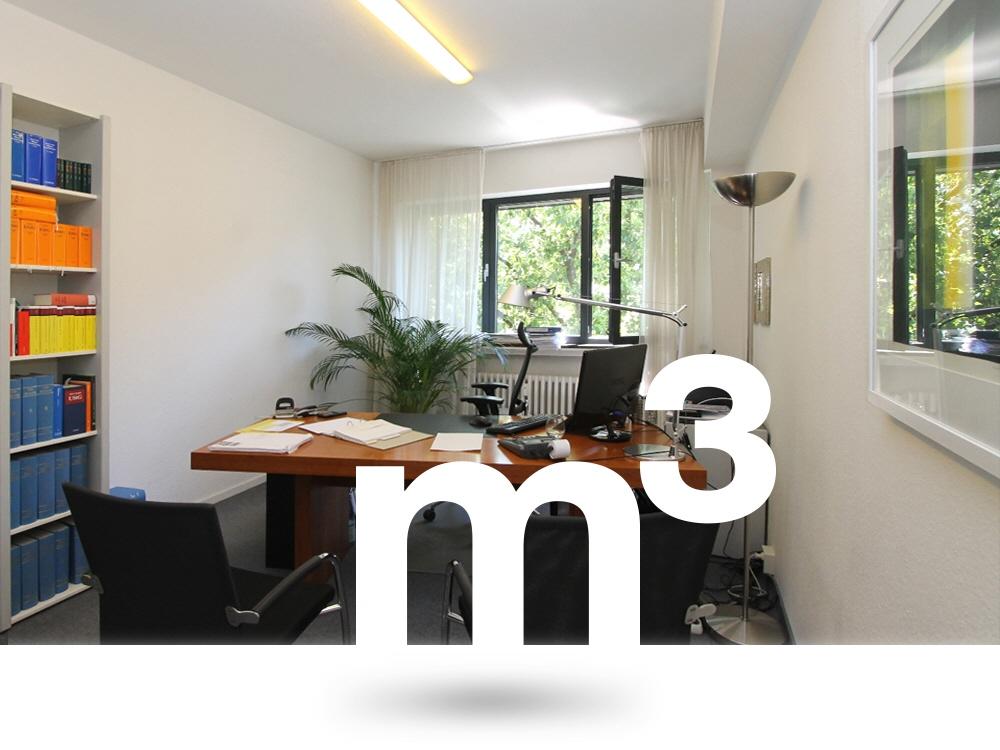 Büro Praxis in Köln Altstadt Nord zum mieten 2161 | Larbig & Mortag