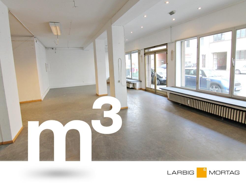 Laden in Köln Sülz zum mieten 23792 | Larbig & Mortag
