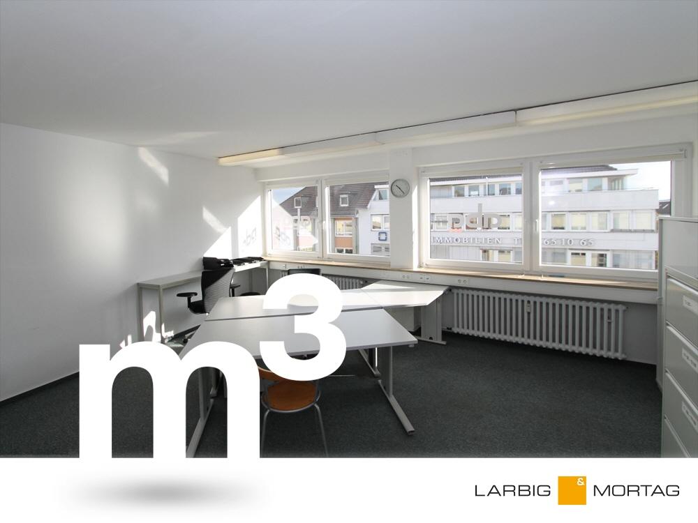 Büro Praxis in Bonn Zentrum zum mieten 5185 | Larbig & Mortag