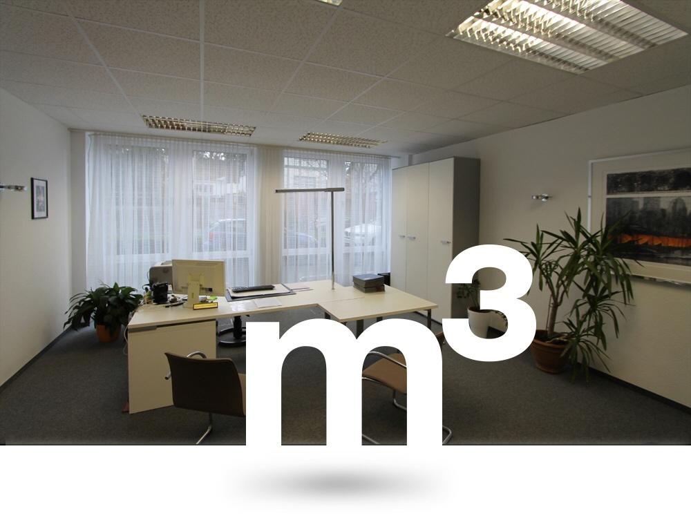 Büro Praxis in Bonn Beuel zum mieten 3126 | Larbig & Mortag