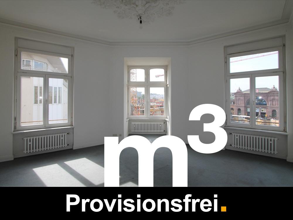 Büro Praxis in Bonn Zentrum zum mieten 4219 | Larbig & Mortag