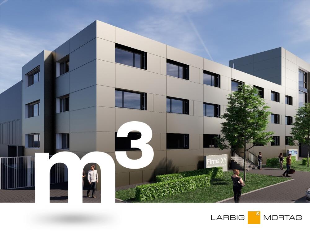 Büro in Köln Ossendorf zum mieten 24664 | Larbig & Mortag