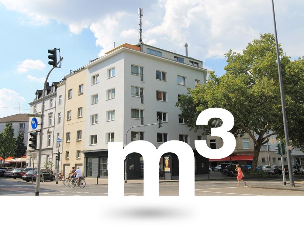 Gastronomie in Köln Altstadt Nord zum mieten 27103 | Larbig & Mortag