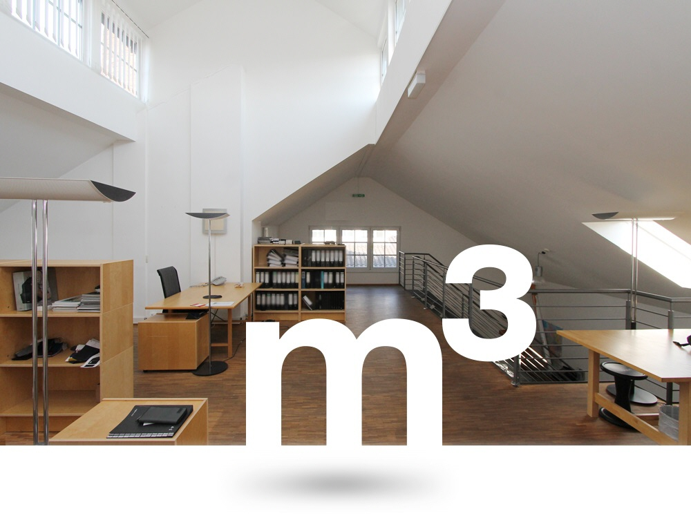 Loft Büro in Köln Ehrenfeld zum mieten 1793 | Larbig & Mortag