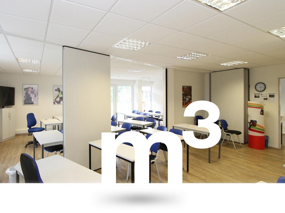 Büro Praxis in Troisdorf Bonner Umland zum mieten 27717 | Larbig & Mortag