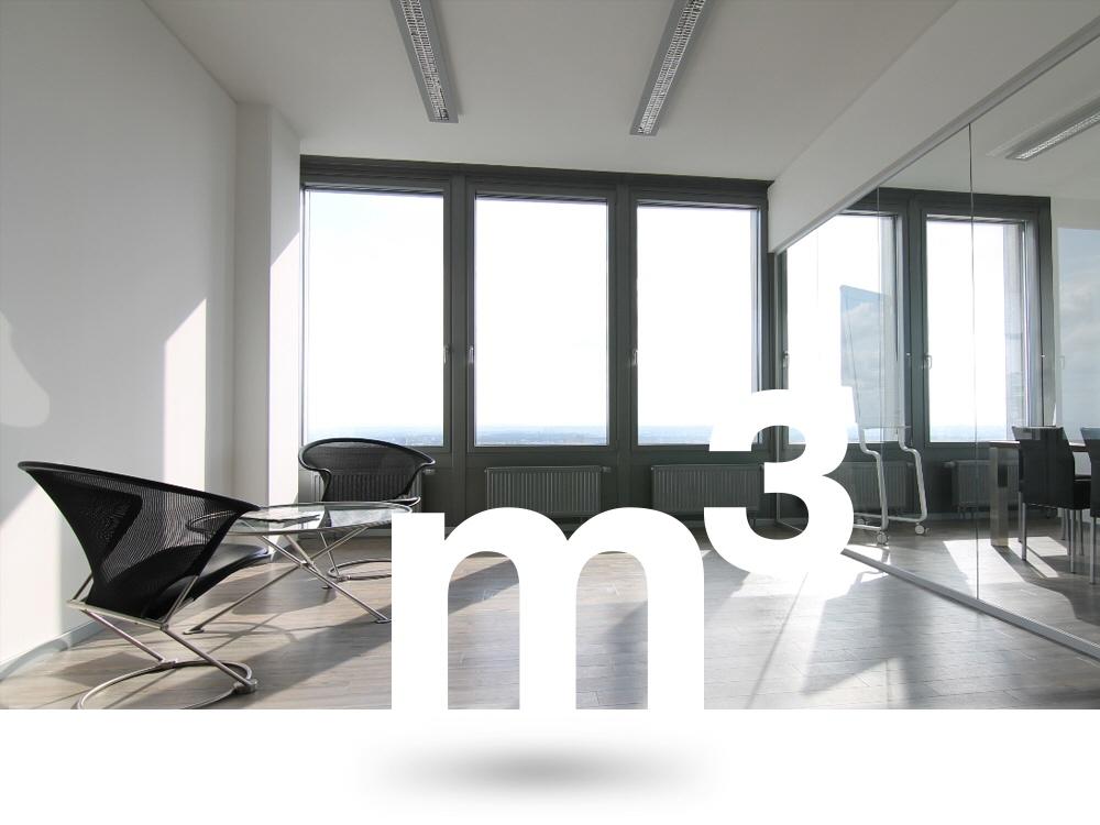 KölnTurm Büro in Köln Neustadt Nord zum mieten 1011 | Larbig & Mortag