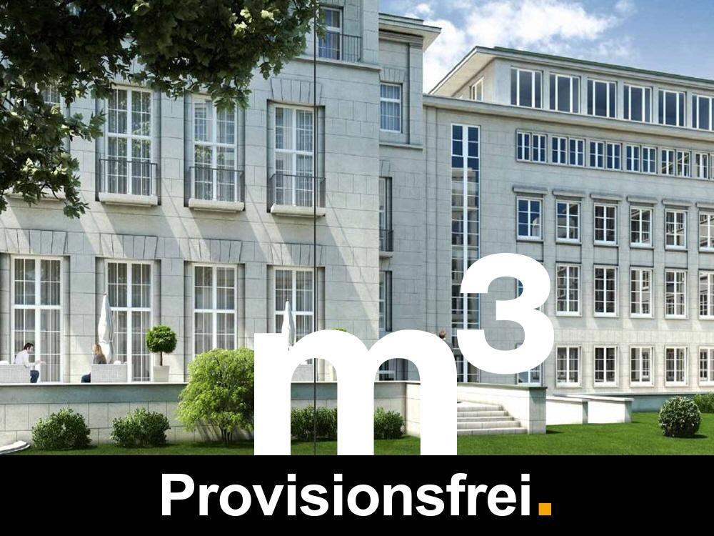 Palais Langen Büro in Köln Altstadt Nord zum mieten 3234 | Larbig & Mortag