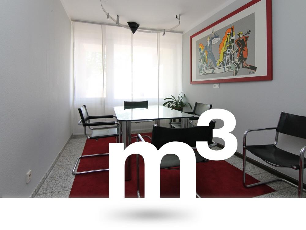 Büro in Köln Riehl zum mieten 24902 | Larbig & Mortag