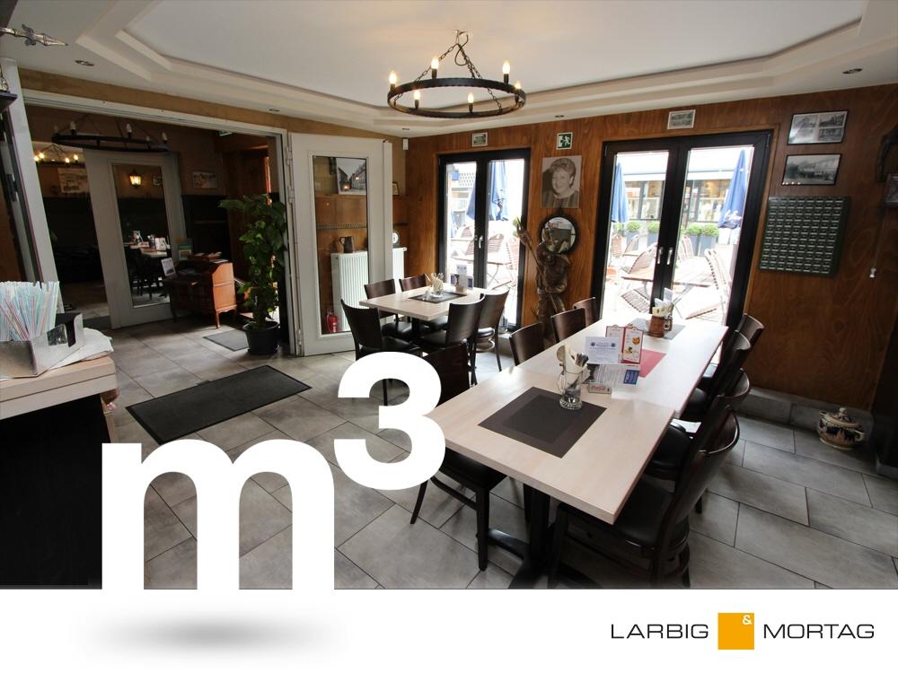 Gastronomie in Bornheim Bonner Umland zum mieten 27653 | Larbig & Mortag