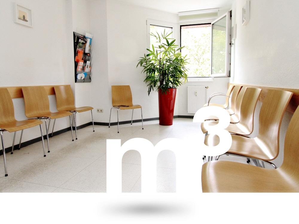 Loft Büro Praxis in Köln Neustadt Nord zum mieten 27695 | Larbig & Mortag