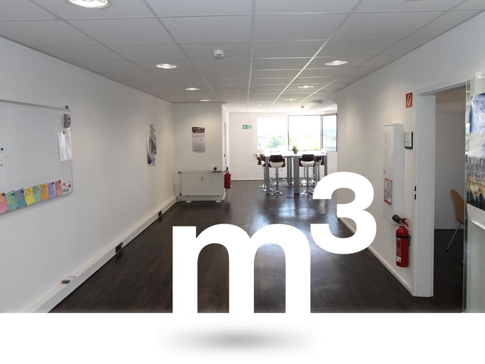 Büro Praxis in Bonn Beuel zum mieten 24454 | Larbig & Mortag