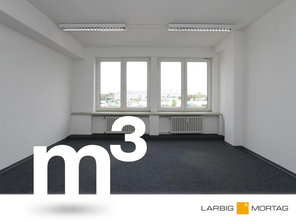 Büro in Köln Niehl zum mieten 2911 | Larbig & Mortag