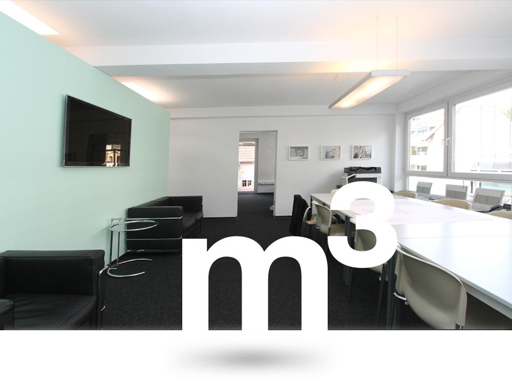 Büro Praxis in Köln Bayenthal zum mieten 2408 | Larbig & Mortag