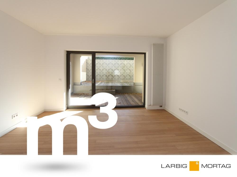 Spichernhöfe Loft Büro in Köln Neustadt Nord zum mieten 2380 | Larbig & Mortag