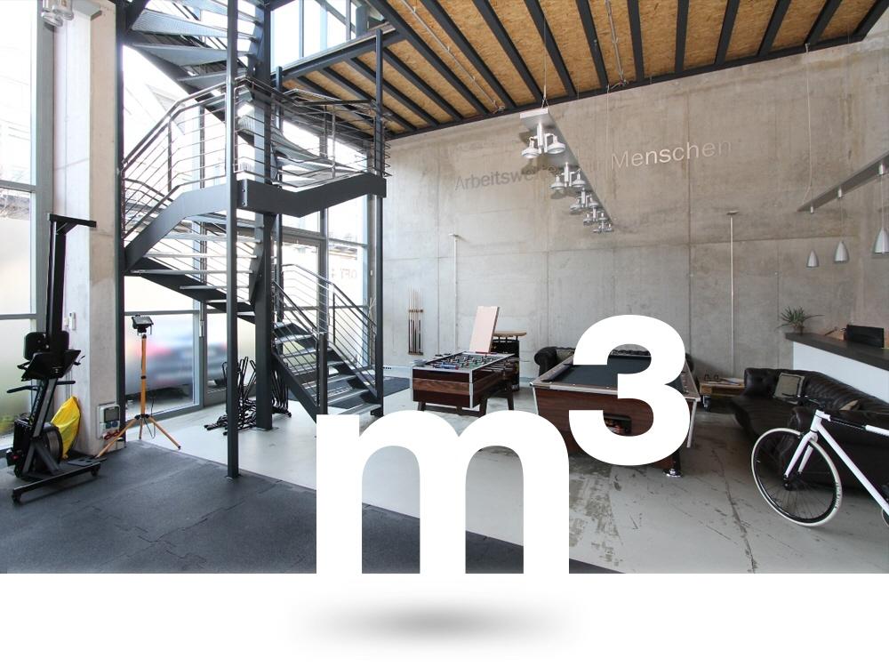 Loft Halle - Lager Büro in Hürth Hürth zum mieten 27364 | Larbig & Mortag