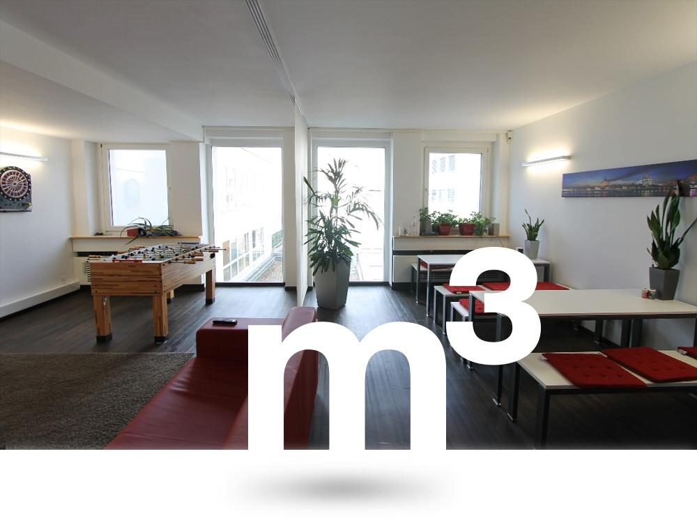 CityCarré Büro in Köln Altstadt Nord zum mieten 1143 | Larbig & Mortag