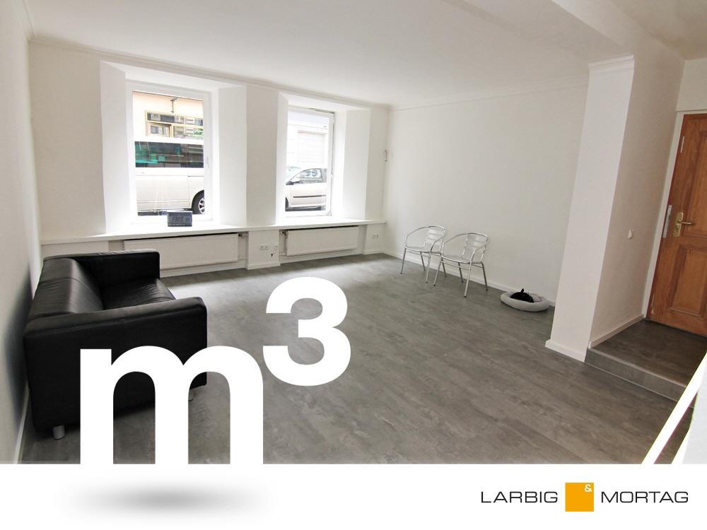 Loft Laden Büro Praxis in Köln Altstadt Nord zum mieten 2076 | Larbig & Mortag