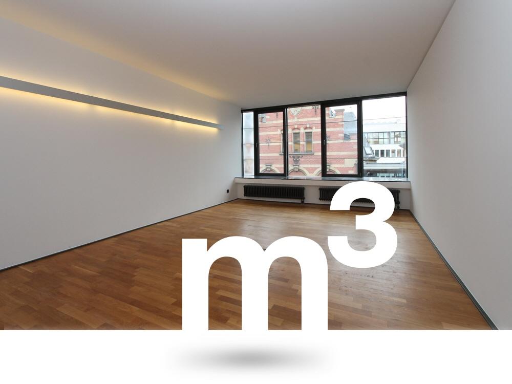 Loft Büro in Köln Neustadt Nord zum mieten 1595 | Larbig & Mortag